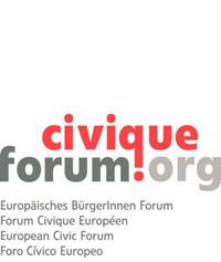 Org forum civique